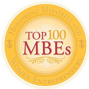 top 100 MBE's
