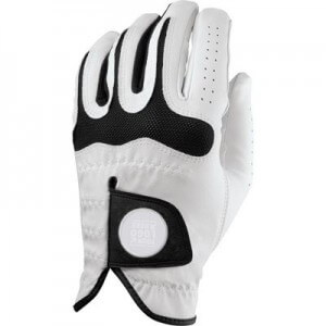 Wilson Staff Grip Soft Golf Glove