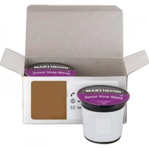 Coffee Pod Gift Box