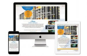 Congressional Towers Website