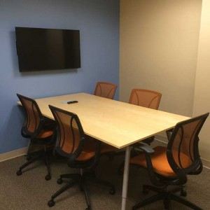 Secondary Conference Room