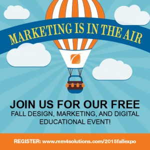 Millennium Marketing Solutions 2015 Fall Expo