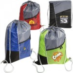 promotional draw string bags