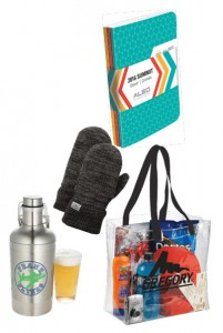 Lunch and Learn Promo Products