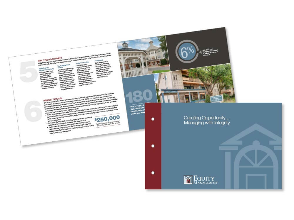 Equity Management Brochure