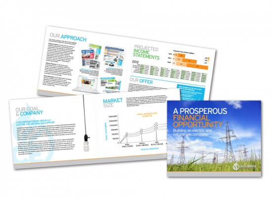 Castlebridge Energy Group Corporate Brochure