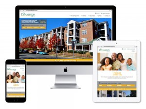 The Donaldson Group Website