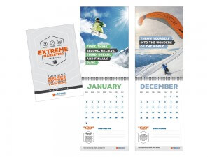 Extreme Marketing Calendar
