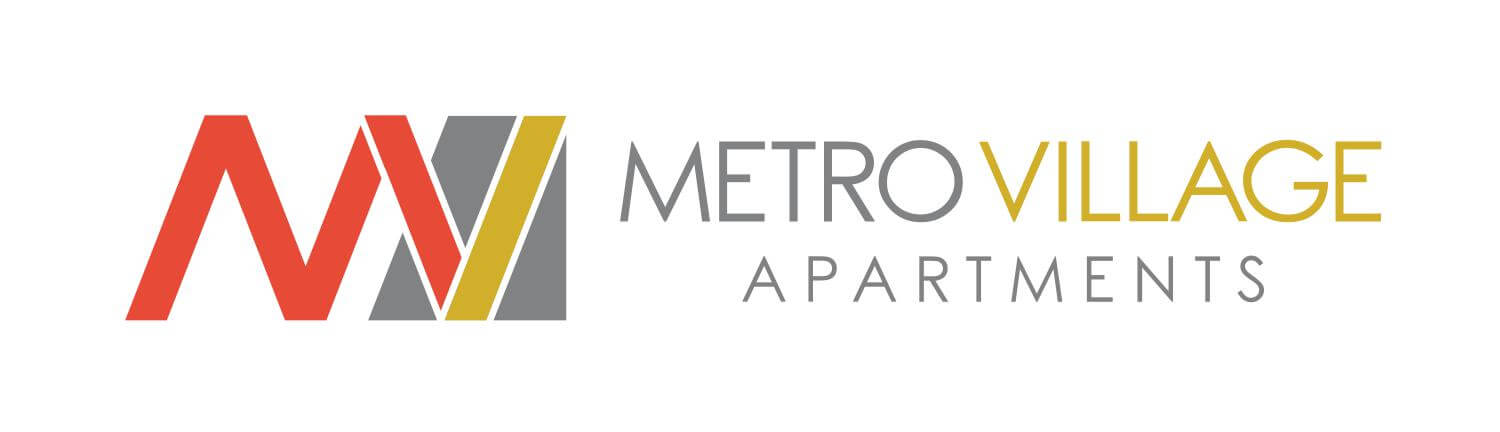 Metro Village Apartments logo