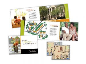 Yorkshire apartments brochure and floor plans