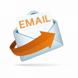 Email clip art photo