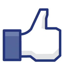 Facebook thumbs up picture
