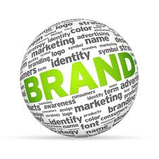 Graphic Design Myths - brand logo