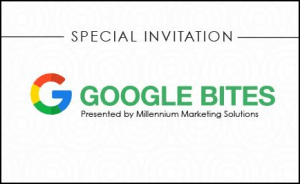 Google Bites special invitation