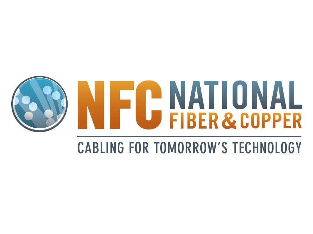 NFC national Fiber and Copper cabling for tomorrows technology