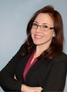Lauren Choiniere, our promotional project manager