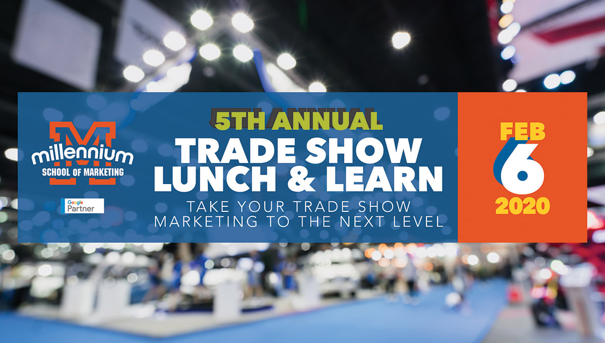 5th Annual Trade Show Lunch & Learn