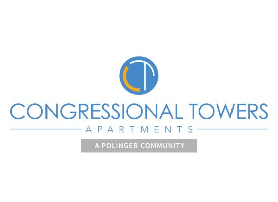 Congressional Towers Logo