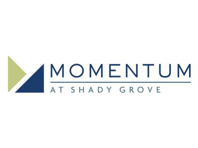 Logo for Momentum At Shady Grove