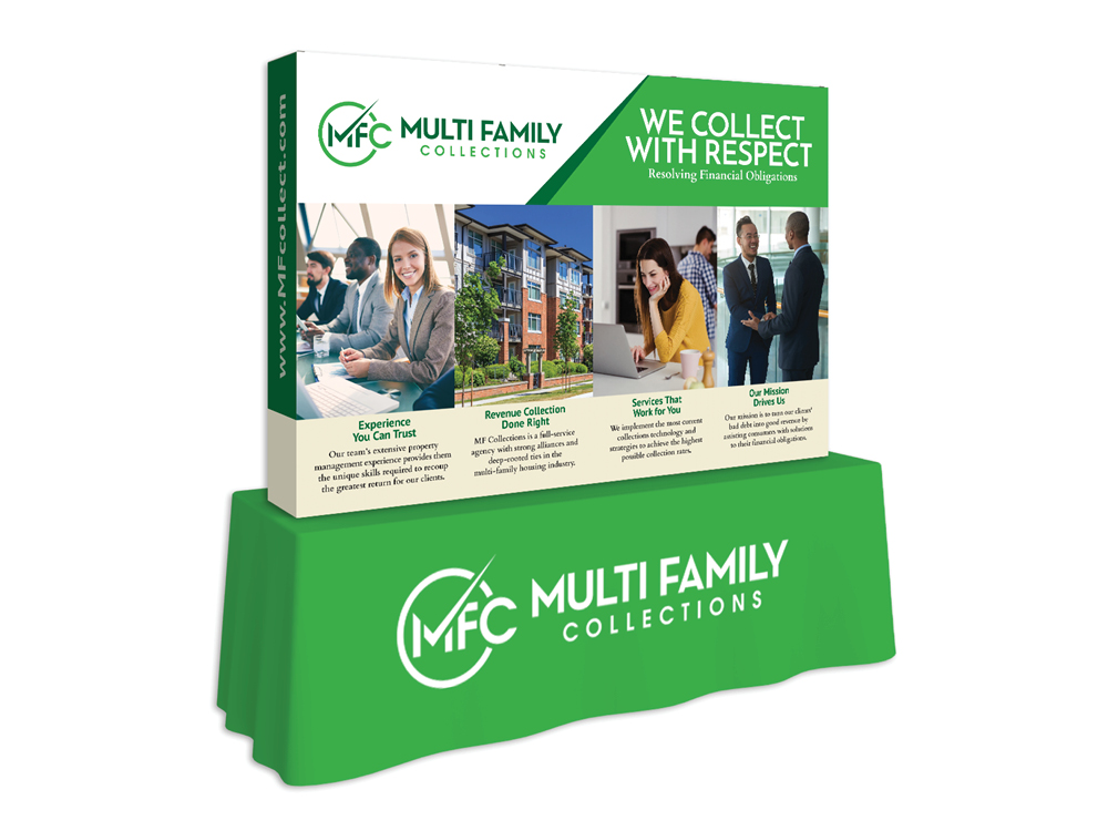 Multi Family Collections Trade Show