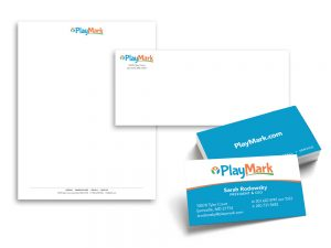Playmark Stationery