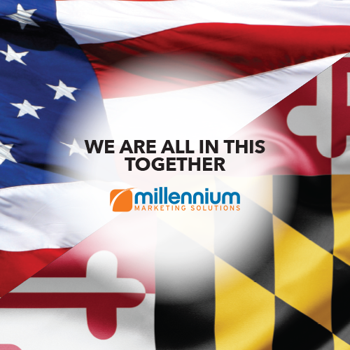 Maryland - We're All In This Together