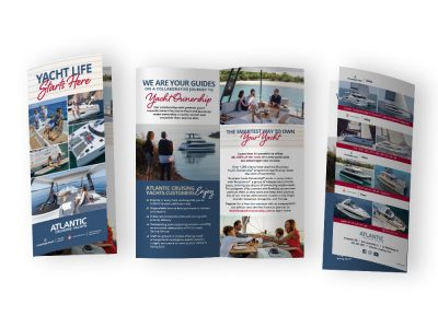 Atlantic Cruising Yachts Brochure