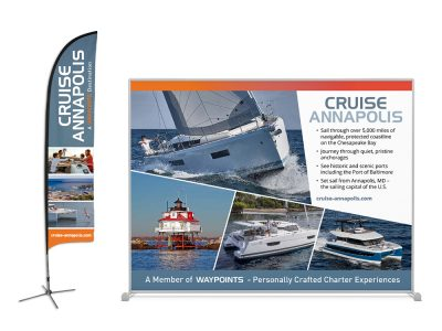 Cruise Annapolis Trade Show