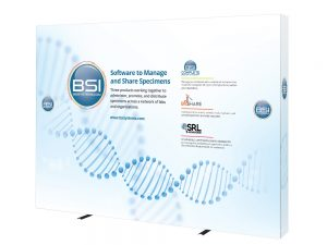 BSI Systems Trade Show